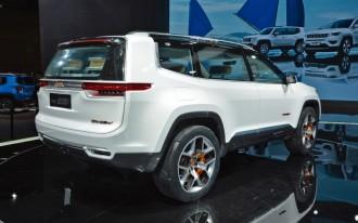 Shanghai auto show, Toyota Tacoma TRD Pro driven, 2018 Honda CR-V Hybrid: What's New @ The Car Connection