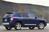 2010 Jeep Compass Photos