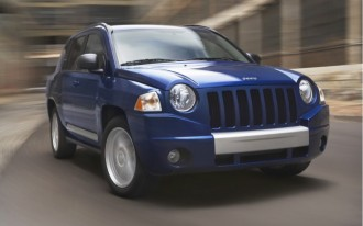 Chrysler Previews 2011 Jeep Patriot--But What About Compass?