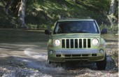 2010 Jeep Patriot Photos