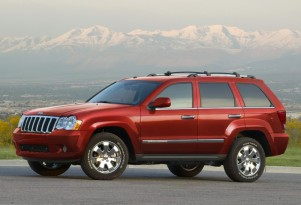 Chrysler, Dodge, Jeep Vehicles Get Stronger May Incentives