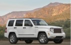 2011 Jeep Liberty: Price Drop And Interior Details Add Appeal