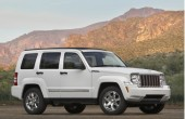 2010 Jeep Liberty Photos