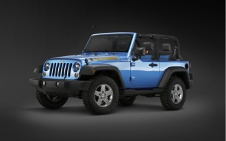 2007-2016 Jeep Wrangler recalled for airbag problem: 506,000 vehicles affected