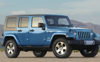 Dems To Chrysler: Talk To Owners About Jeep Wrangler 'Death Wobble'