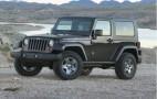 Chrysler Recalls 700,000 Vehicles For Brake, Fire Issues