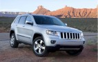 2011 Jeep Grand Cherokee: It's All About The Skid Plates