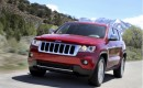No Diesel Option Planned For 2011 Jeep Grand Cherokee