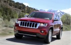 Jeep Grand Cherokee Getting 3.0-Liter Turbodiesel By 2013: Report