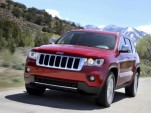 2011 Jeep Grand Cherokee: First Impressions