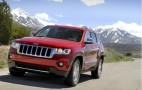Marchionne: Jeep Grand Cherokee-Based Maserati SUV Coming 2013