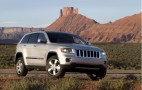War Horses: Five More Family SUVs For Your Off-Road Summer