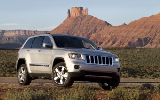 Driven: 2011 Jeep Grand Cherokee