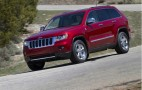 Jeep Grand Cherokee Diesel Sport Utility Coming In 2013
