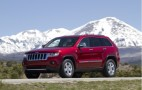 Chrysler Slashes Pricing On The 2012 Jeep Grand Cherokee