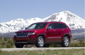 2011 Jeep Grand Cherokee Photos