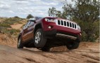 Official: Jeep Grand Cherokee To Get New Diesel At Geneva Motor Show