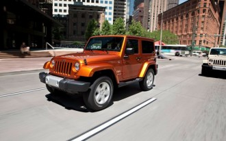 Best-Selling SUVs in 2010, Part One