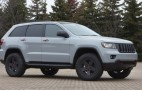 Wraps Come Off Six New Moparized Jeeps Ahead Of 2011 Moab Easter Jeep Safari