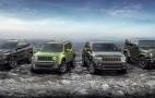 Fiat Chrysler Kills Chrysler 200 & Dodge Dart, Puts Brakes On Alfa Romeo, Ramps Up Jeep