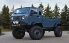 Jeep And Mopar Announce Six Concepts For 2012 Moab Jeep Safari