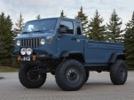 Jeep's FC concept