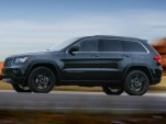 Jeep's &quot;production-ready&quot; 2012 Grand Cherokee concept
