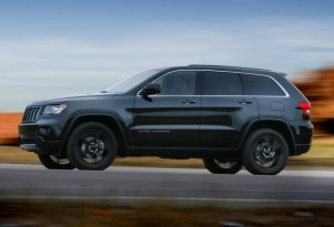 """Jeep's """"production-ready"""" 2012 Grand Cherokee concept"""