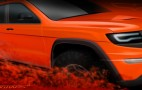 Chrysler Teases Moab Easter Jeep Safari Vehicles