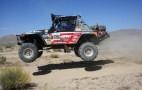 Jeep Wrangler desert race truck for under $50k in the works