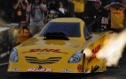 Kalitta Motorsports Gets JEGS NHRA Support