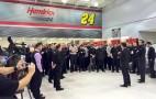 2015 To Be Jeff Gordon's Last Full Season In NASCAR
