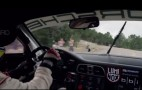 Pikes Peak Purity: Jeff Zwart And His Porsche 911