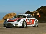Jeff Zwart Porsche 911 GT3 Cup