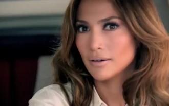 Jennifer Lopez Joins Eminem's Chrysler Crew, Flaunts Fiat 500