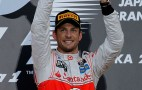 Jenson Button Wins Formula 1 Japanese Grand Prix