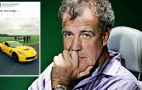 Has Jeremy Clarkson Gone Back To Work Already?