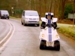 Jeremy Clarkson Invents A Hybrid Microcar: The P45