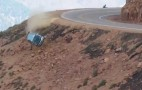 Jeremy Foley's Insane Pikes Peak Crash: Video