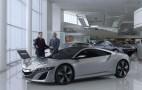Acura Signs On As Sponsor For 'Comedians In Cars Getting Coffee'