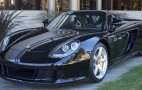 Jerry Seinfeld's Beloved Porsche Carrera GT Up For Sale