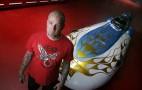 B-List Star-Mechanic Mouths Off: Jesse James On Green-Car Tech