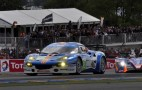 FIA Sets 2013 GT1 World Championship Parameters
