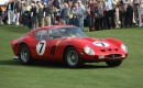 Jim Jaeger's 1962 Ferrari 330 LM