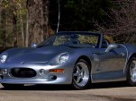 Jim McMurrey collection, 1999 Shelby Series 1