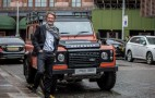 British billionaire confirms plan to build Defender-like SUV