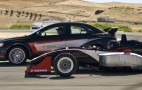 Hone your race track skills with Jim Russells Mitsubishi Lancer Evo Experience
