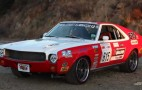 1969 AMC AMX Defines What A Pro Touring Car Should Be: Video