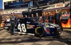 NASCAR AAA Texas 500 Recap: Jimmie Johnson Grabs Last Lap Win