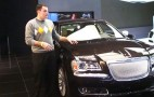 2011 Chrysler 300C Executive Series Walkaround: Video